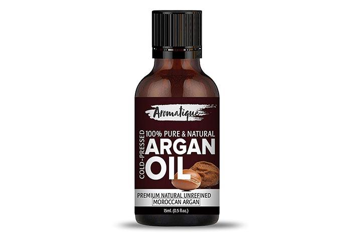 Aromatique Argan Oil