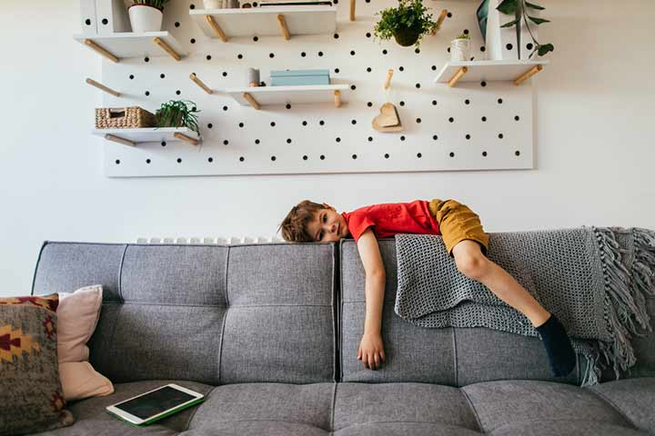 Awesome Things To Do When Kids Are Bored