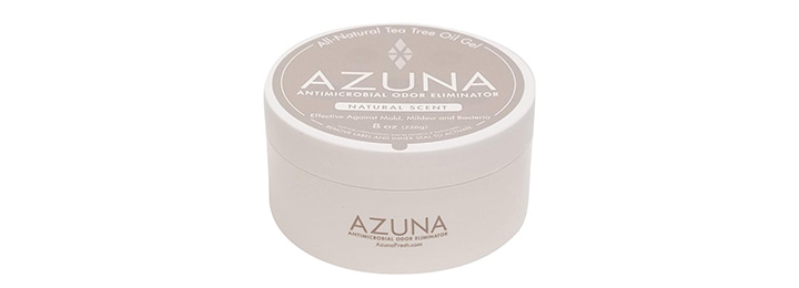 Azuna Antimicrobial Odor Eliminator