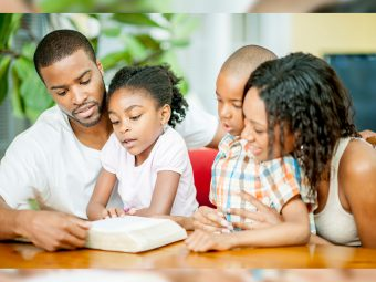 75 Best And Inspirational Bible Verses About Family