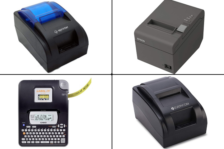 Best Barcode Printers In India To Help You Organize