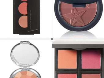 11 Best Blush Palettes In India In 2021