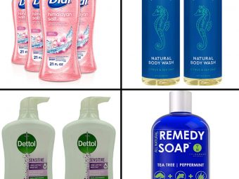 19 Best Body Washes For Women To Buy In 2021