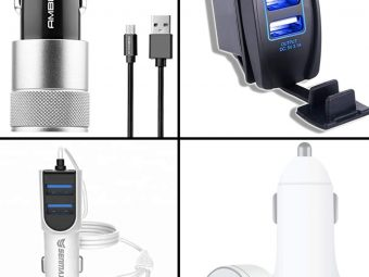 13 Best Car Chargers In India In 2021