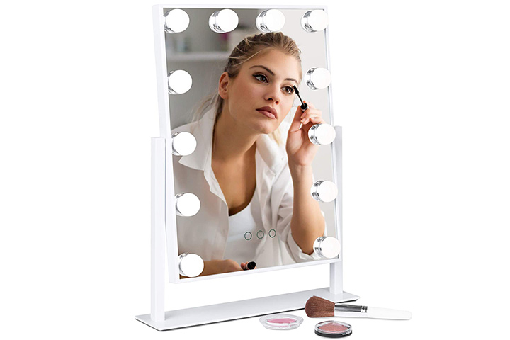 Best Choice Products Vanity Mirror