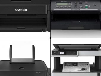 9 Best Ink Tank Printers In India Convenient For Home And Office Use