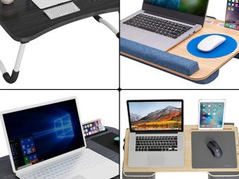 17 Best Lap Desks For Gaming In 2021