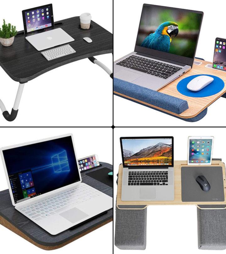 Best Lap Desks For Gaming In