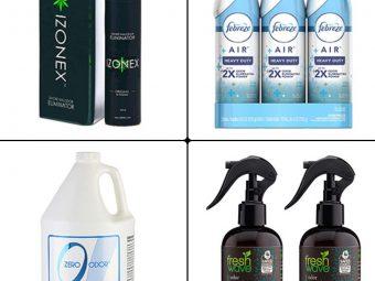 11 Best Odor Eliminators For Your Rooms In 2021