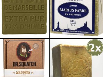 11 Best Olive Oil Soaps Of 2021