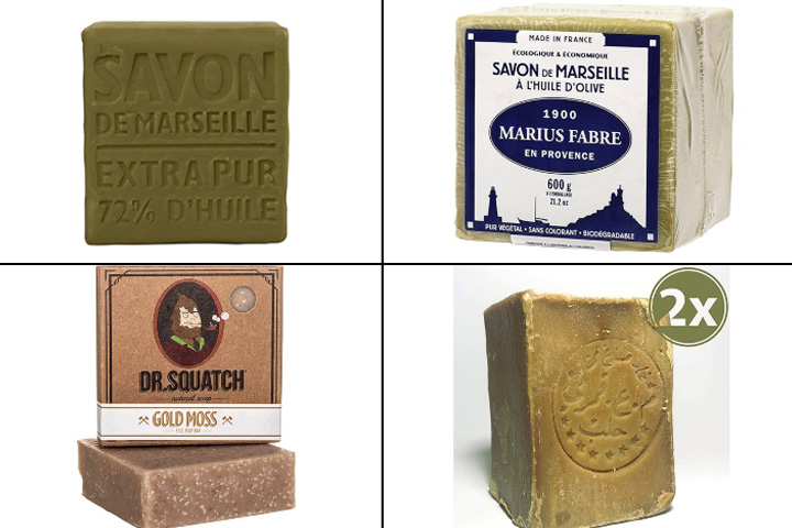 Best Olive Oil Soaps