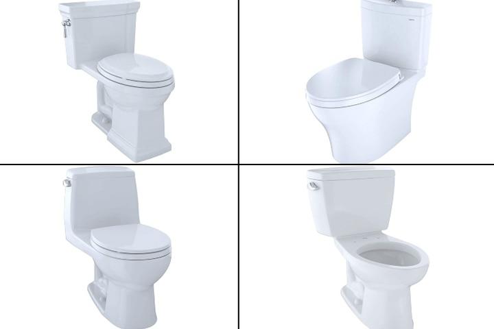 Best TOTO Toilets
