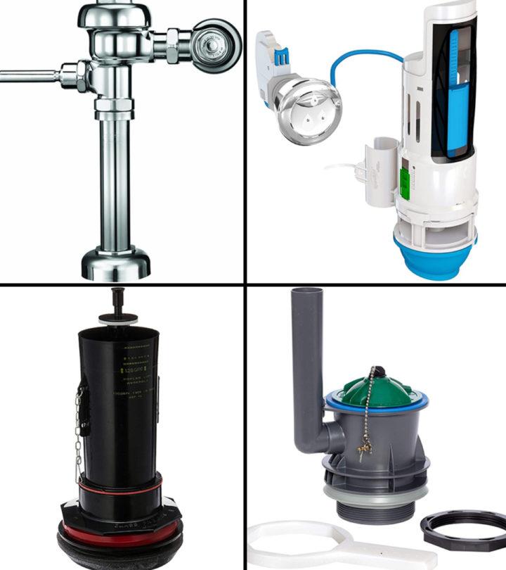 Best Toilet Flush Valves