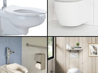 10 Best Wall Hung Toilets in 2021