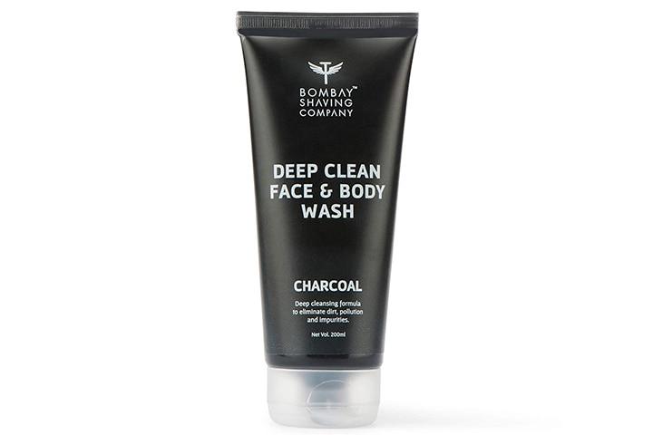 Bombay Shaving Company Body Wash