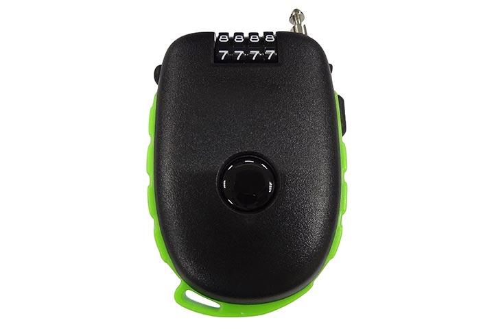 Bosvision 4-Digit Combination Lock