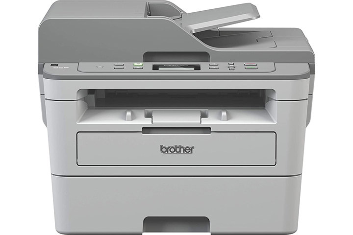 Brother Multifunction Monochrome Laser Printer
