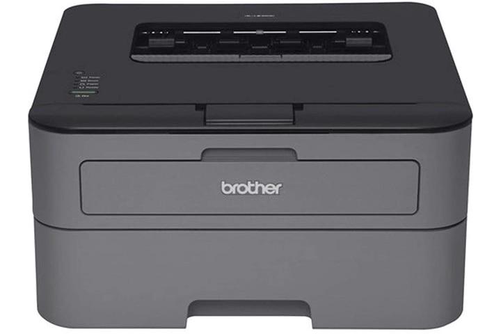Brother Single-Function Monochrome Laser Printer