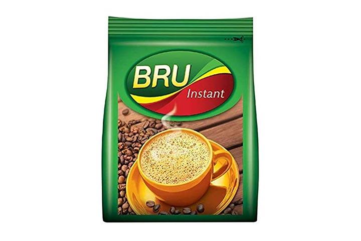 Bru Instant Coffee Powder
