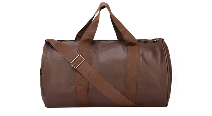 BumBart Collection Duffle Gym Bag For Men And Women