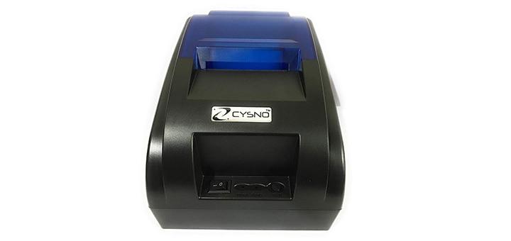 CYSNO 5890K Thermal Receipt Printer