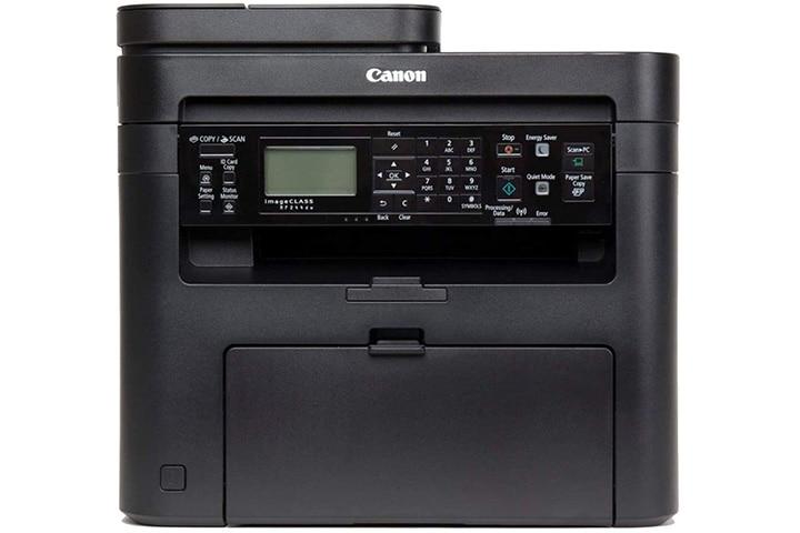 Canon Digital Multifunction Laser Printer