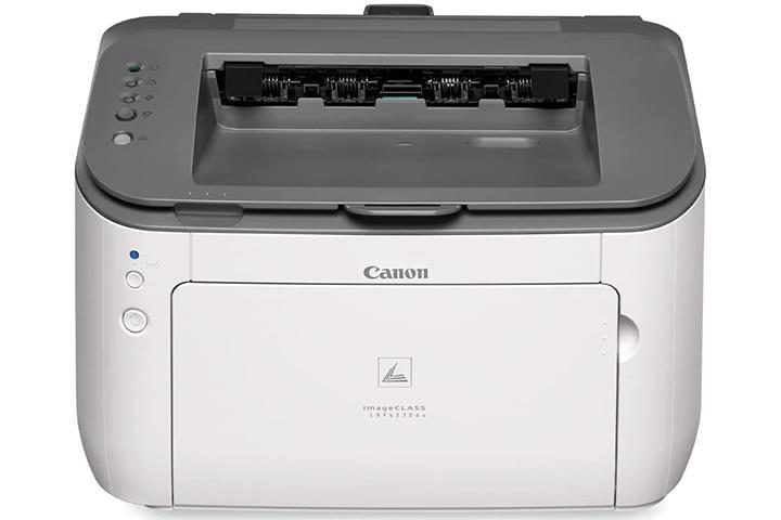 Canon Imageclass Wireless Laser Printer