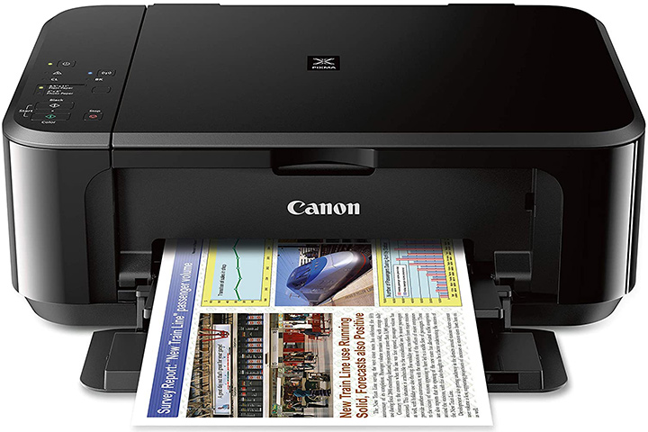 Canon Pixma MG3620 Wireless Inkjet Printer