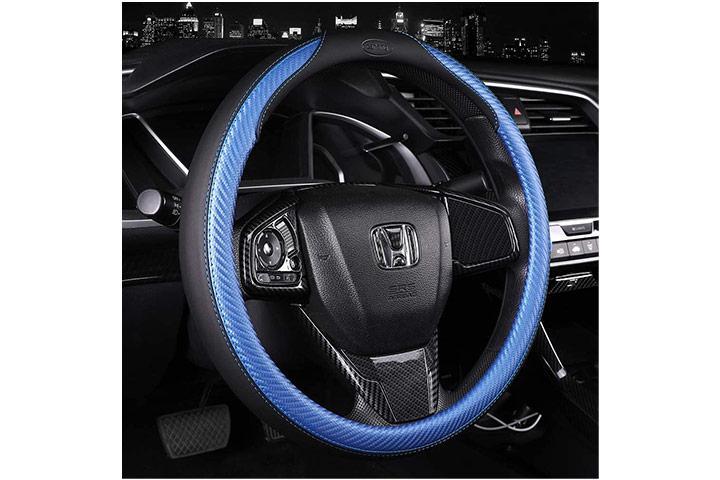 Car Auto Steering Wheel Cover
