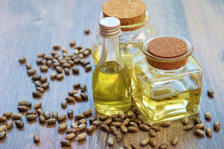 Castor Oil For Labour Pain In Hindi-1