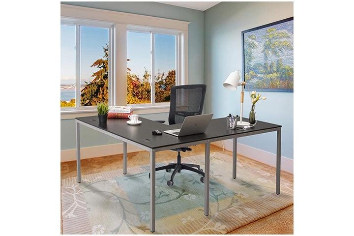Chadior L Shaped Corner Desk