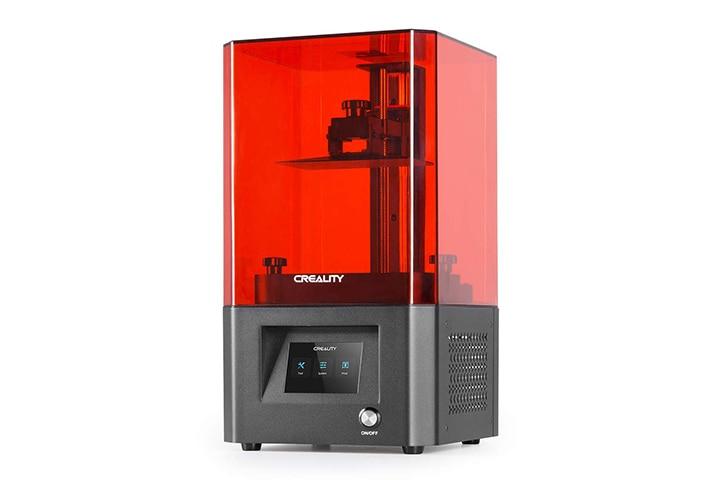 Comgrow Creality LD-002H LCD Resin 3D Printer