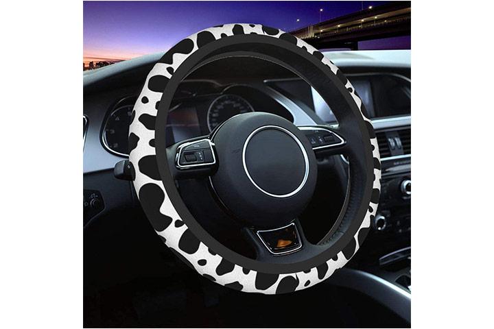 Da66jj Steering Wheel Cover