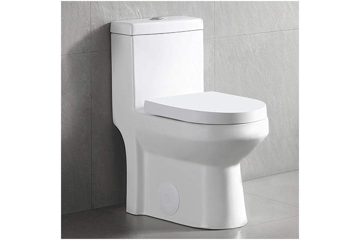 Deer Valley Mini Dual Flush One-Piece Toilet