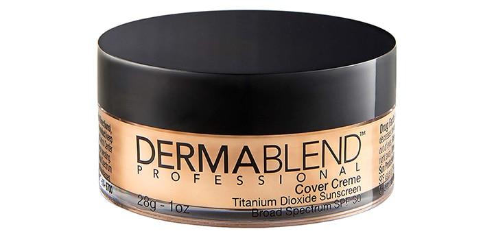 Dermablend Cover Foundation Crème