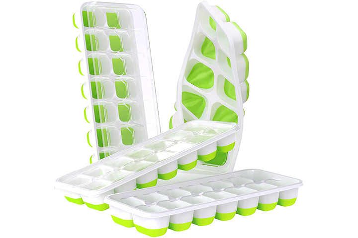 Doqaus Ice Cube Trays