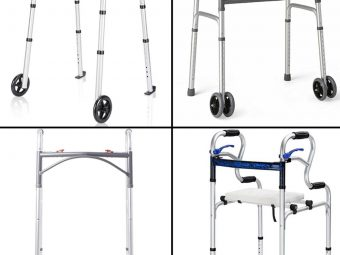 15 Best Walkers For Seniors To Buy In 2021