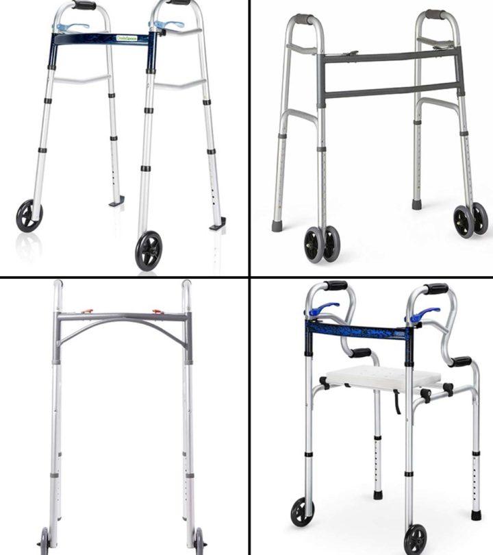 Best Walkers For Seniors To Buy