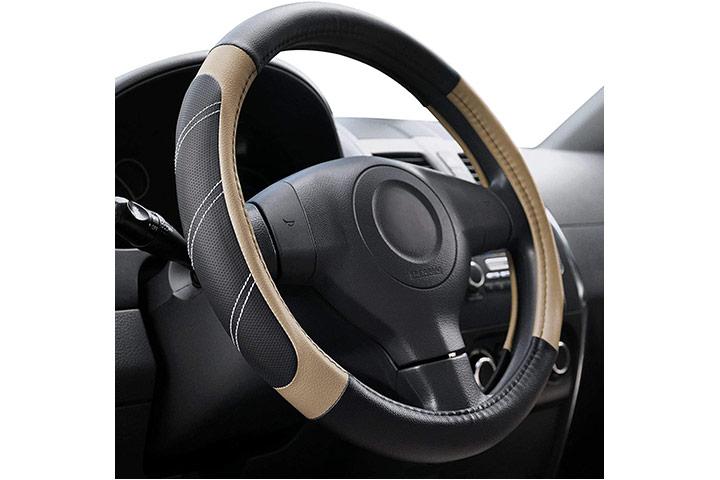 Elantrip Steering Wheel Cover