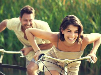45 Exciting And Fun Challenges For Couples To Try