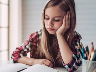 Fatigue (Tiredness) In Children: Symptoms, Causes, And Treatment