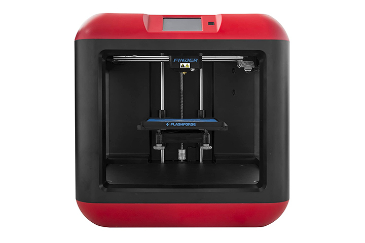Flash forge Finder 3D Printer by WOL3D