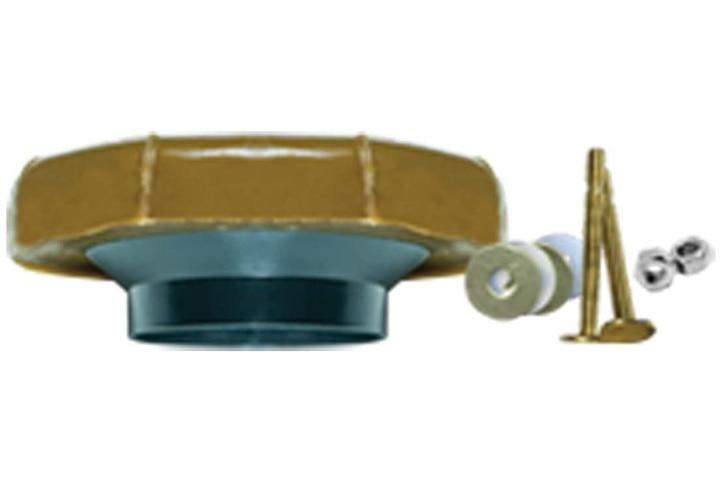 Fluidmaster Toilet Bowl Wax Ring