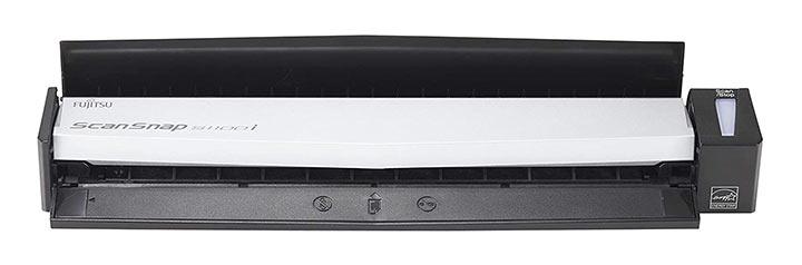 Fujitsu ScanSnap S1100i Mobile Scanner For PCMac