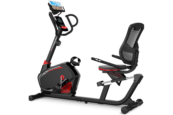 HARISON B8 Magnetic Recumbent Exercise Bike