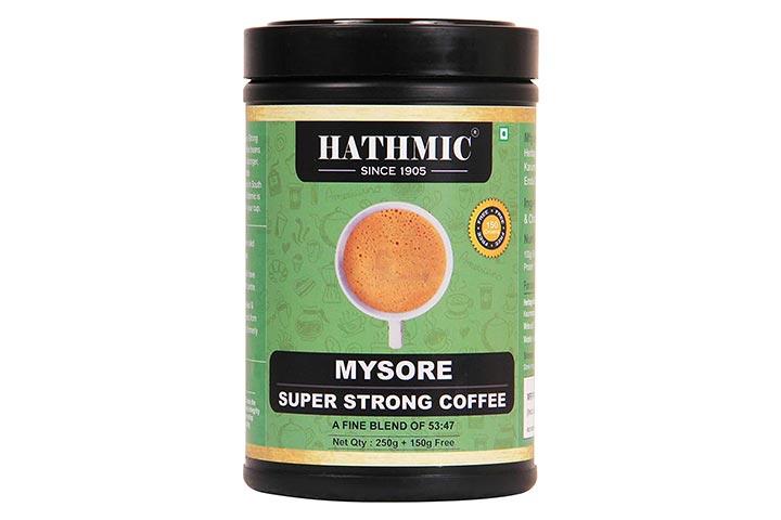 Hathmic Mysore Super Strong Coffee