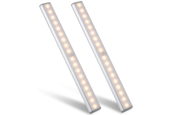HausLichts Motion Sensor Under Cabinet Lights