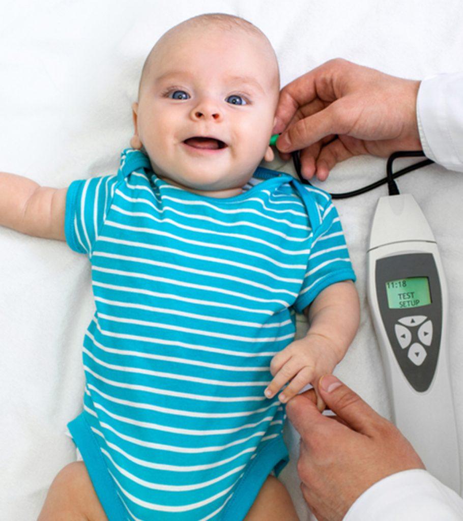 Hearing Loss In Infant 910x1024