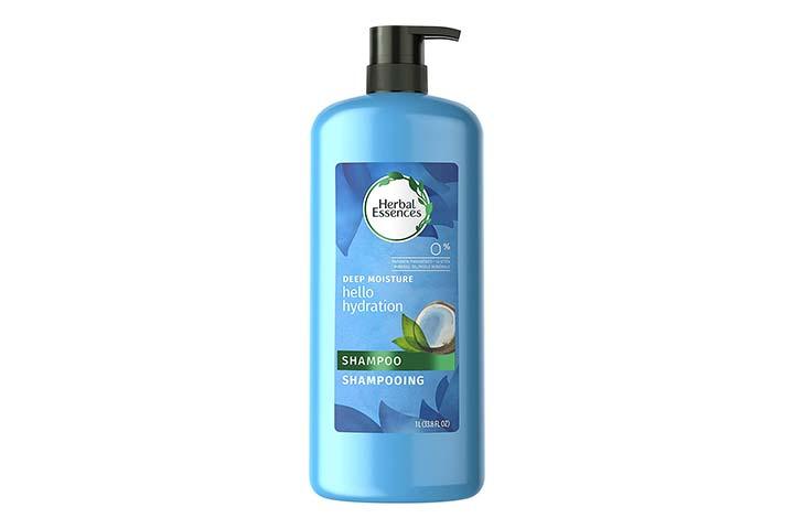 Herbal Essences Hello Hydration Moisturizing Shampoo