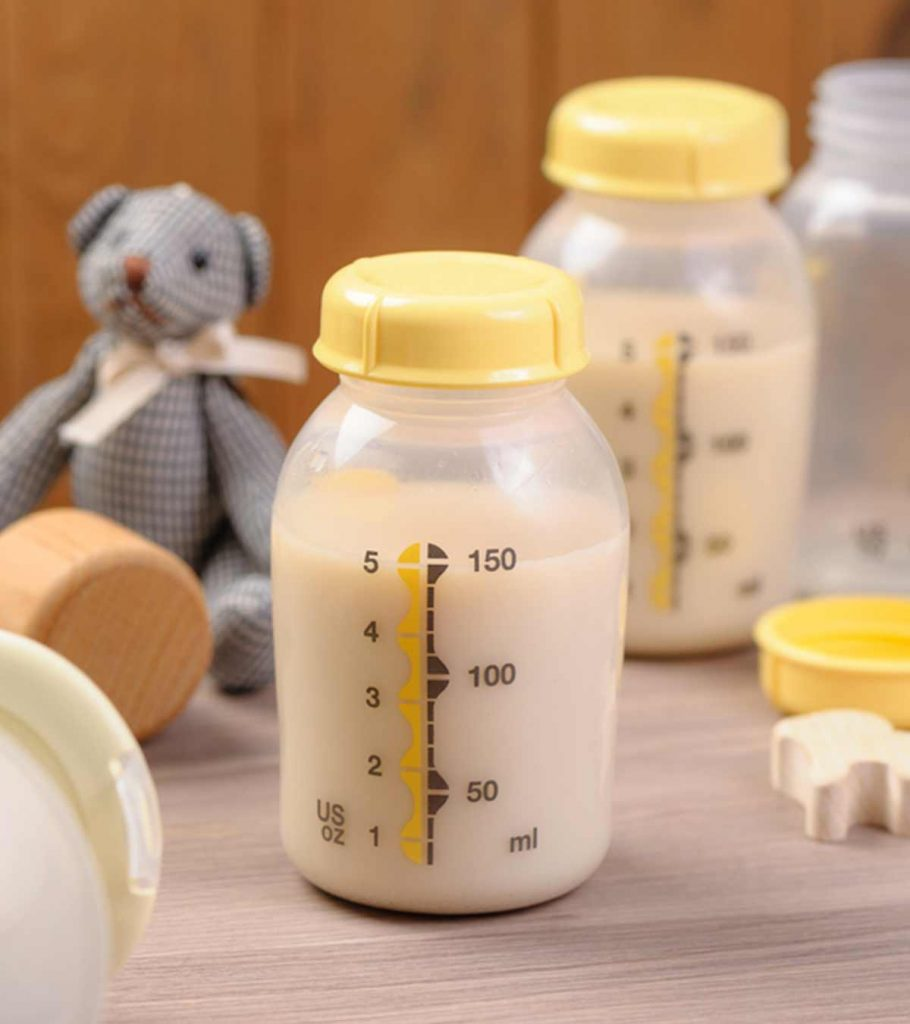 High Lipase Milk Causes Effects And Tips To Manage It 910x1024